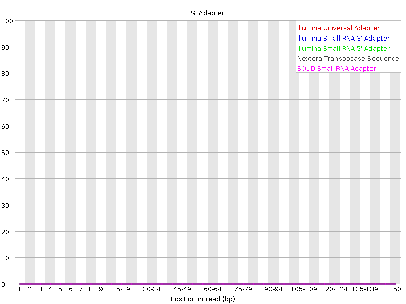 adapter content of sample_trim_1P